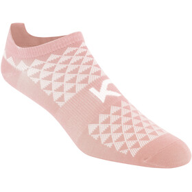 Kari Traa Isabelle - Chaussettes Femme - rose